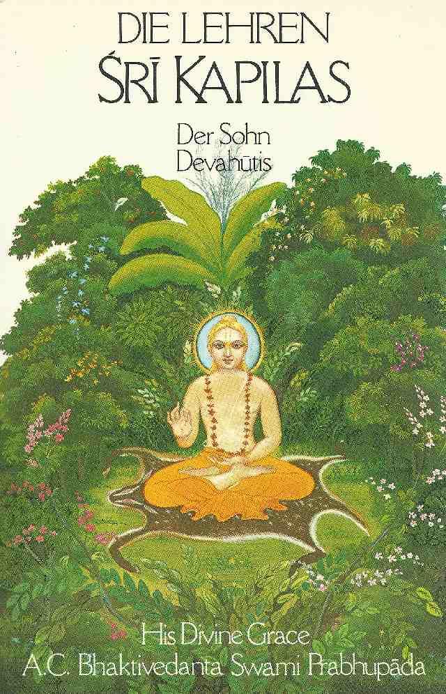 Die Lehren Shri Kapilas