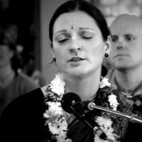Nandini Kirtan