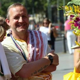 Die Bhakti-Tradition und die Vaishnava-Heiligen in Suedindien