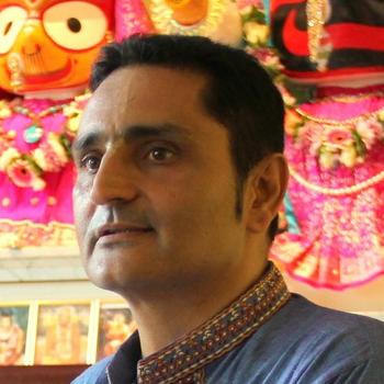 Kirtan Bhagavat Dharma