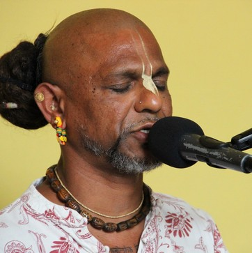 Kirtan Madhava