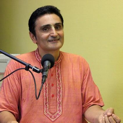 Krishna interessiert sich nur für Hingabe