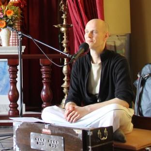 Ängste und Sorgen durch Krishna-Bewusstsein überwinden