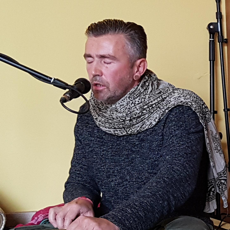 Kirtan Hariseva